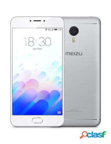 Meizu Smartphone M3 Note Blanco