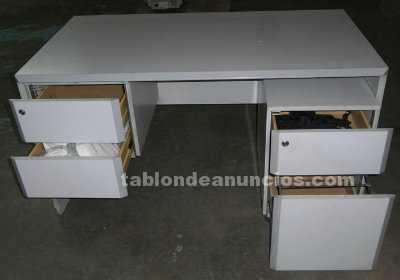 Mesas, sillas y muebles oficina