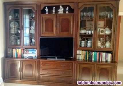 Muebles comedor salón