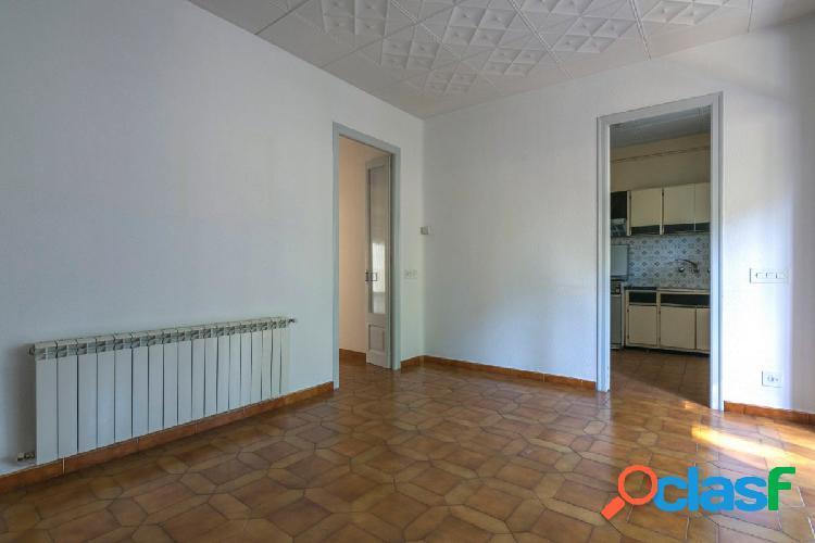Muy buen piso en el centro de Manresa