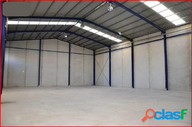 Nave industrial 415 m² en venta Santomera