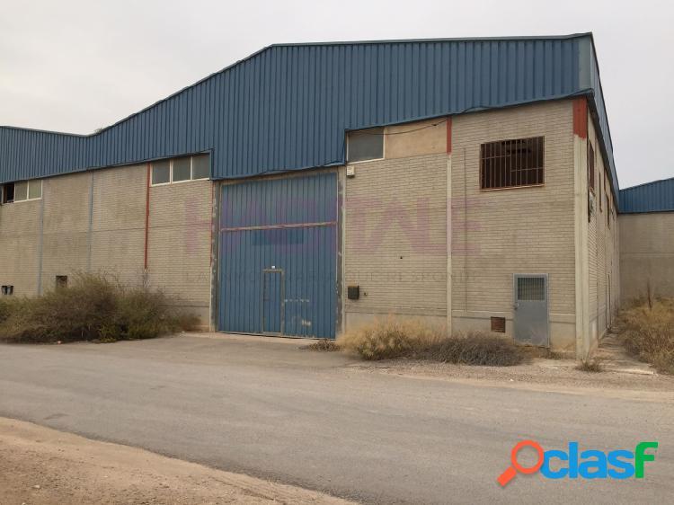 Nave industrial Alquiler Quart de Poblet