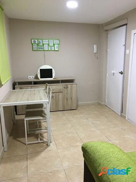 Nuevo apartamento en alquiler en zona Gran Vía