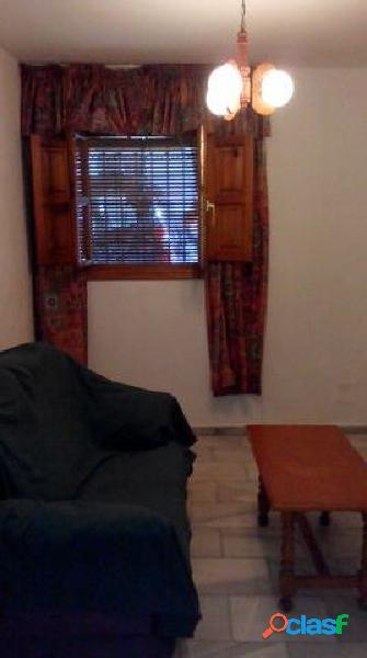 Nuevo apartamento en alquiler en zona Puerta Elvira