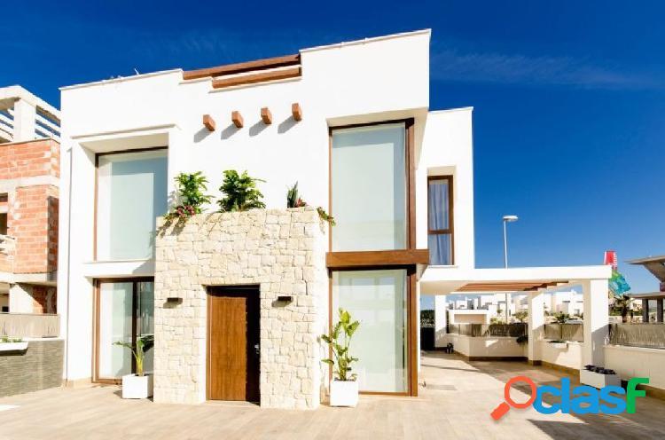 Nuevo rezidencial de villas con piscina privada