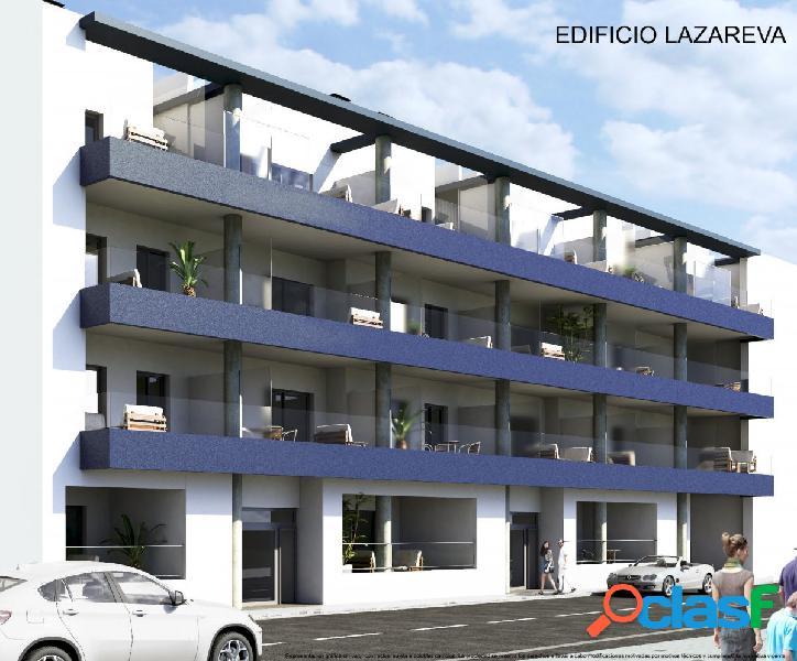 Nuevos apartamentos a tan solo 70 m del playa