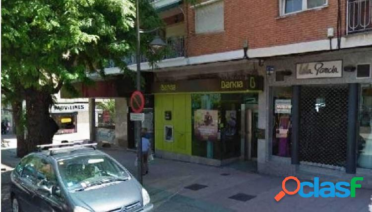 OPORTUNIDAD BANCARIA LOCAL COMERCIAL EN ALCOBENDAS, MADRID.