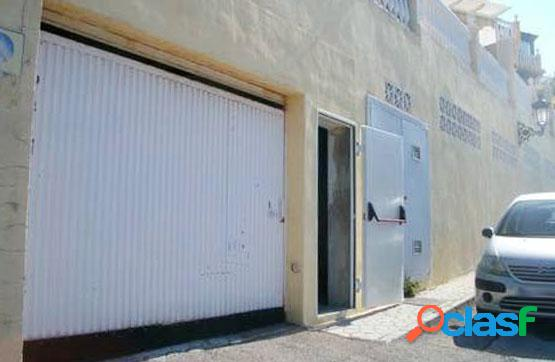 OPORTUNIDAD BANCARIA, PARKING EN ESTEPONA