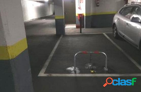OPORTUNIDAD BANCARIA, PARKING EN MADRID