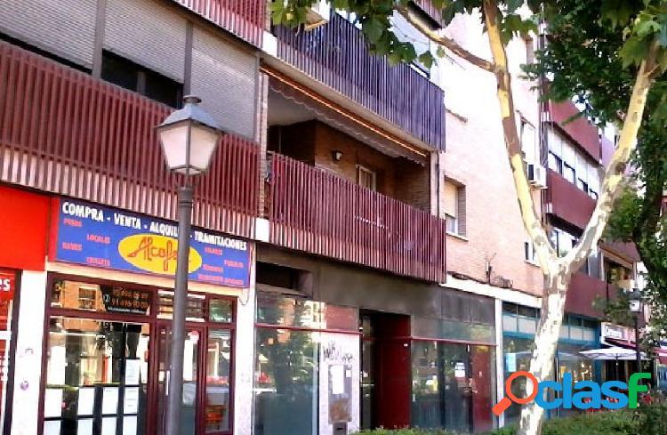 OPORTUNIDAD DE BANCO. LOCAL COMERCIAL EN MÓSTOLES, MADRID.
