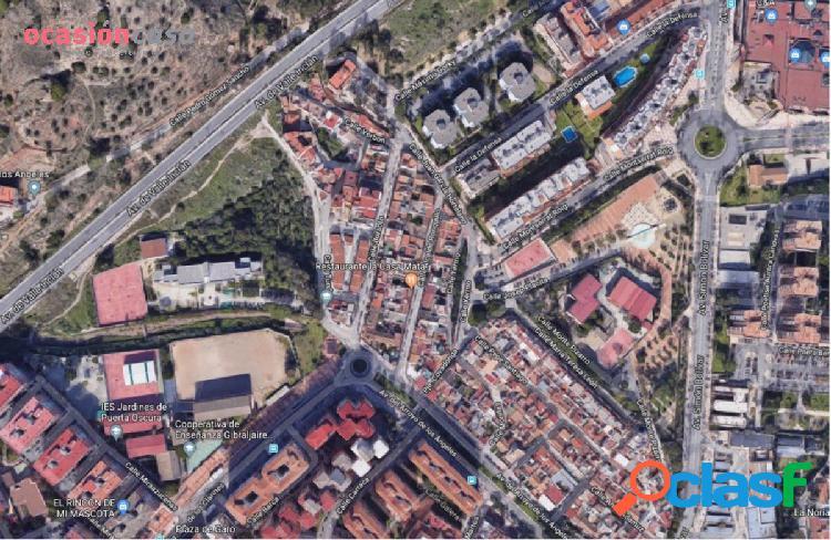 OPORTUNIDAD DE SOLAR DE 132M PARA CONSTRUIR CASA