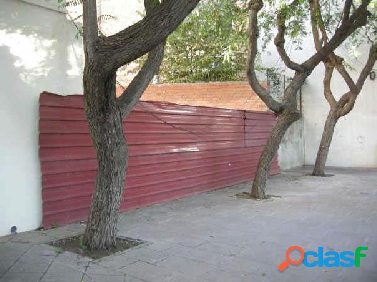 OPORTUNIDAD!! Solar en cambrils con fachada a 2 calles!