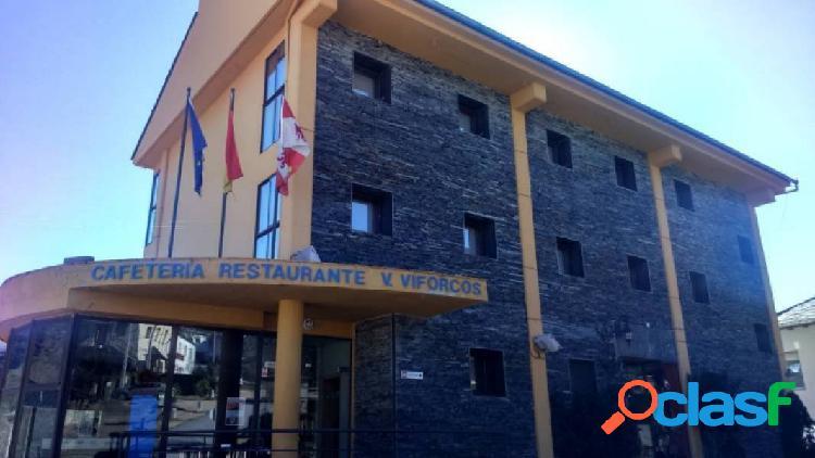 OPORTUNIDAD!!!! VENTA DE HOTEL Y APARTA-HOTEL RURAL CON