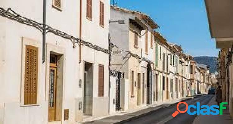 OPORTUNIDAD: Vivienda en Llucmajor con terraza muy céntrica