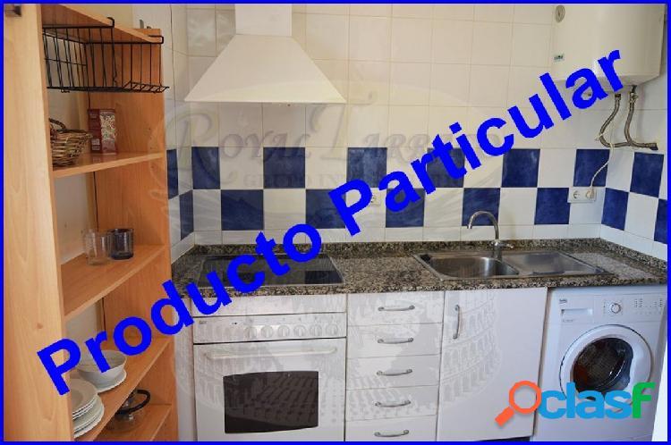 Ocasión, estupendo piso en alquiler en Borges del Camp