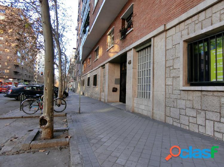 Oficina de 116 m2 en calle Orense / General Perón