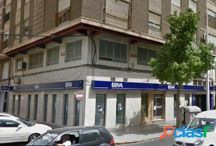 Oficina en Elche zona Altabix, 240 m2.