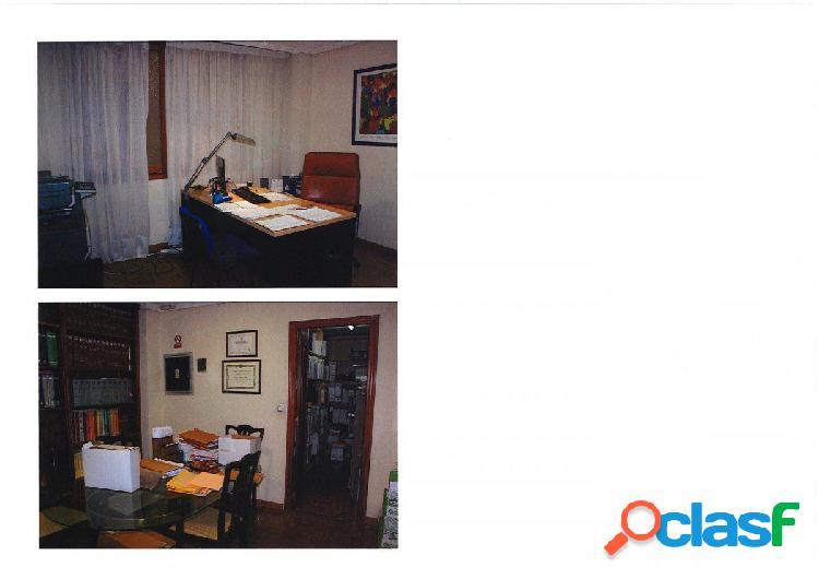 Oficina en Elche zona Centro, 220 m2.