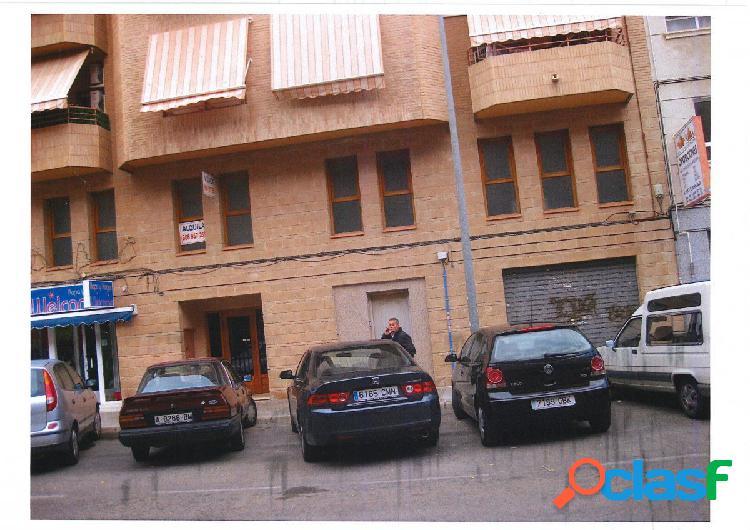 Oficina en Elche zona Sector Quinto, 60 m2.
