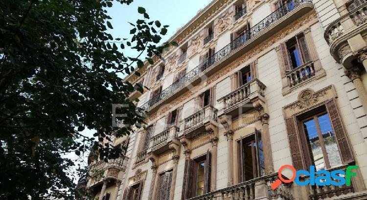 Oficina en alquiler en Rambla Catalunya (Barcelona)