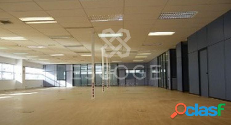 Oficina en alquiler en el polígono Neisar-Sur (Madrid)