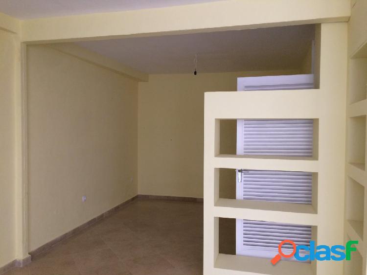Oficina en alquiler en pleno centro de Jerez