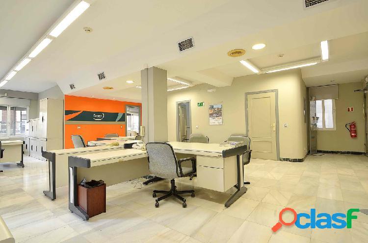 Oficina en pleno centro de Almeria