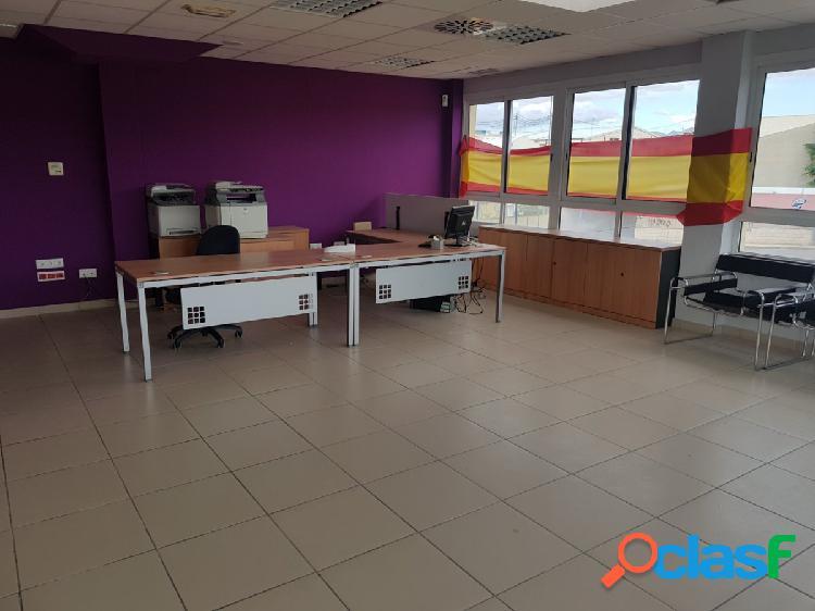 Oficinas en San Juan de Alicante