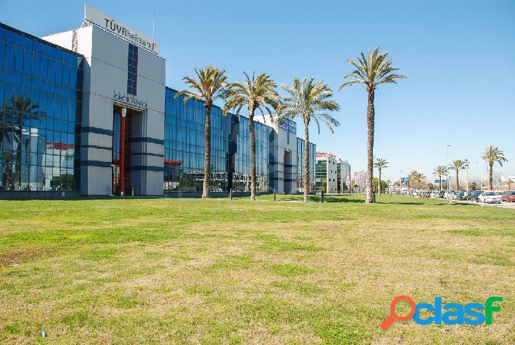 Oficinas en alquiler en El Prat de Llobregat