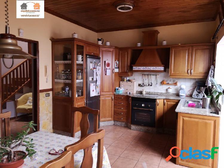 Oportunidad Amplia casa terrera en Sardina