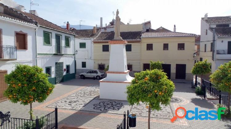 Oportunidad: Casa de pueblo en el Valle de Lecrin