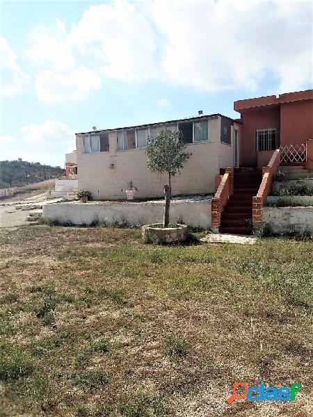 Oportunidad. Chalet en zona Cañada de Fenollar de 100 m2, 3