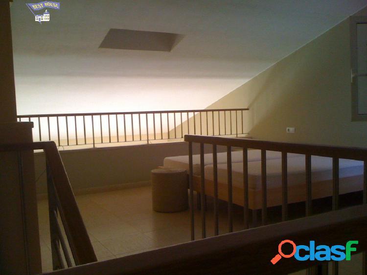 Oportunidad!! Piso de 115 m2, Dúplex de 80 m2 y local de