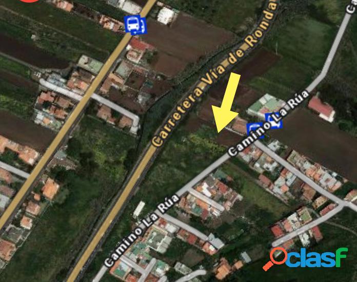 ¡Oportunidad! Terreno urbano en La Laguna