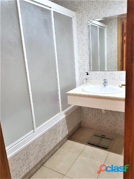 Oportunidad. Vivienda en Zona Pau I, 112 m2, 3 dormitorios,