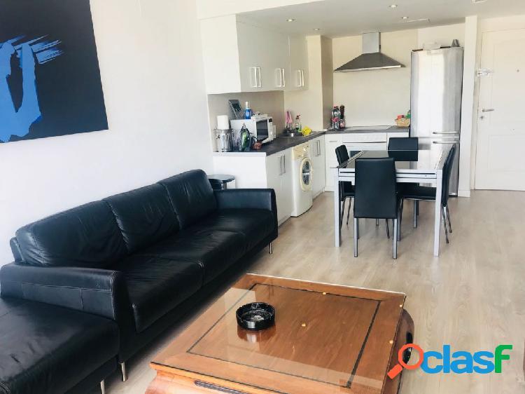 Oportunidad de vivienda en Ibiza, Paseo Maritimo