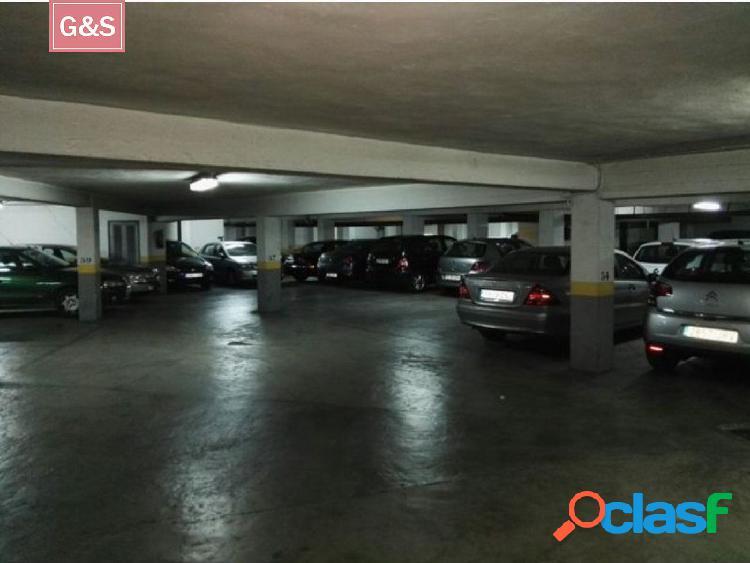 Oportunidad en venta de plaza de Garaje!!!! Zona Campanar