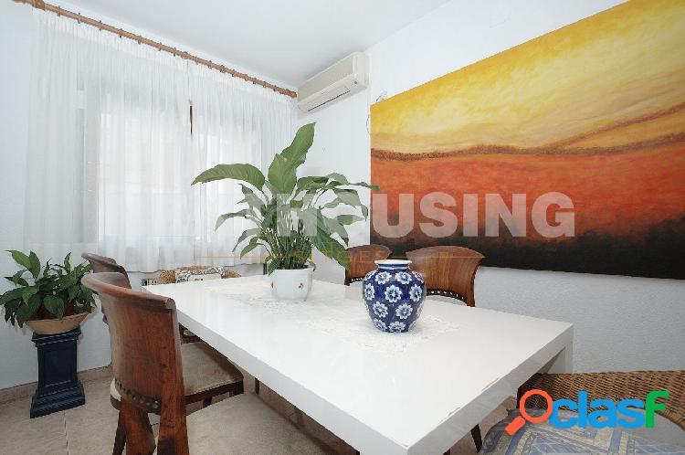 Oportunidad, piso en el centro de Sitges