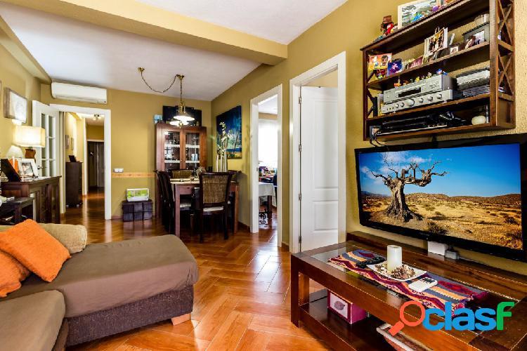 Oportunidad piso reformado en el centro (Zona Altamira)