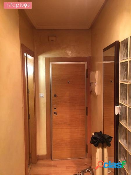 Oportunidad piso reformado en venta