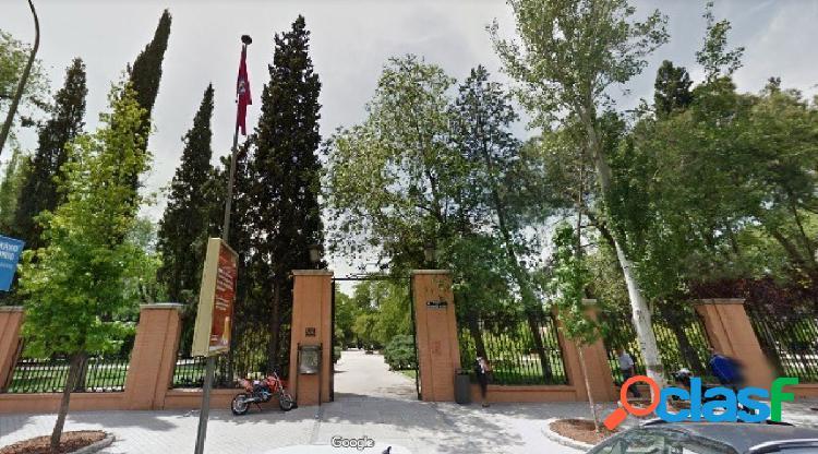 PISO EN ALQUILER CALLE DOCE DE OCTUBRE. REFORMADO