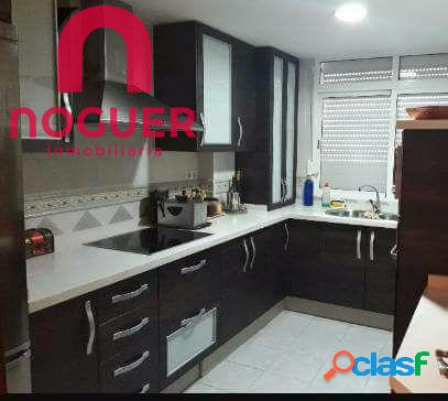 PISO EN HUERTA LA REINA, REFORMADO, 3 DORM., BAÑO POR