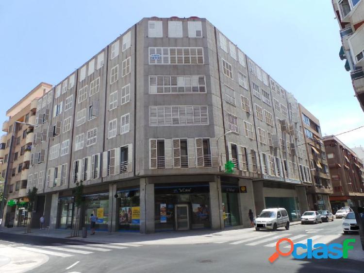 PLAZA DE GARAJE, centro Alicante, calle Italia. Para coche