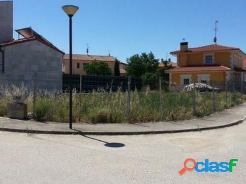 Parcela Urbana de 385 m2 en Buniel - Burgos, zona