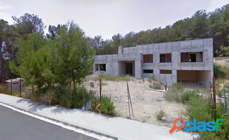 Parcela de 980 m2 en Tarragona a 5 min. de Sant Pere i Sant