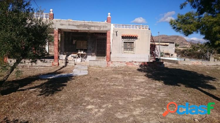 Parcela de suelo residencial situado en El Rebolledo