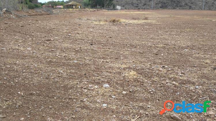 Parcela en Purias, Zona Ctra. de Aguilas