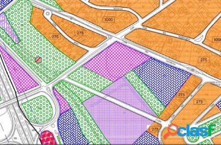 Parcela en Venta para viviendas en Urb. Cortijo del Aire