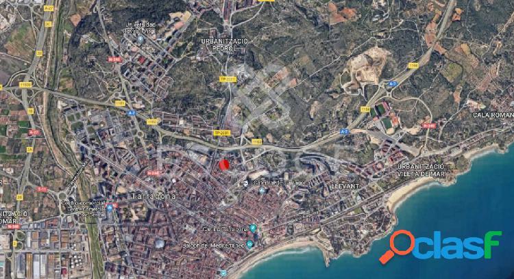 Parcela en venta en Tarragona