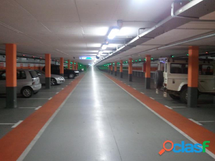 Parking de concesion en venta en avenida sofia de Sitges